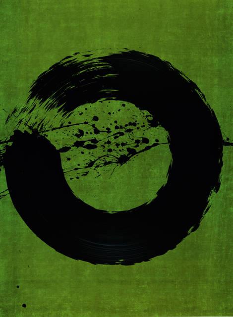 Cercle Vert