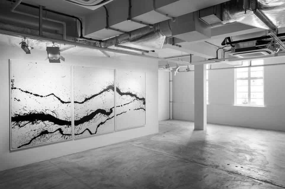 Fabienne Verdier -  Solo exhibition