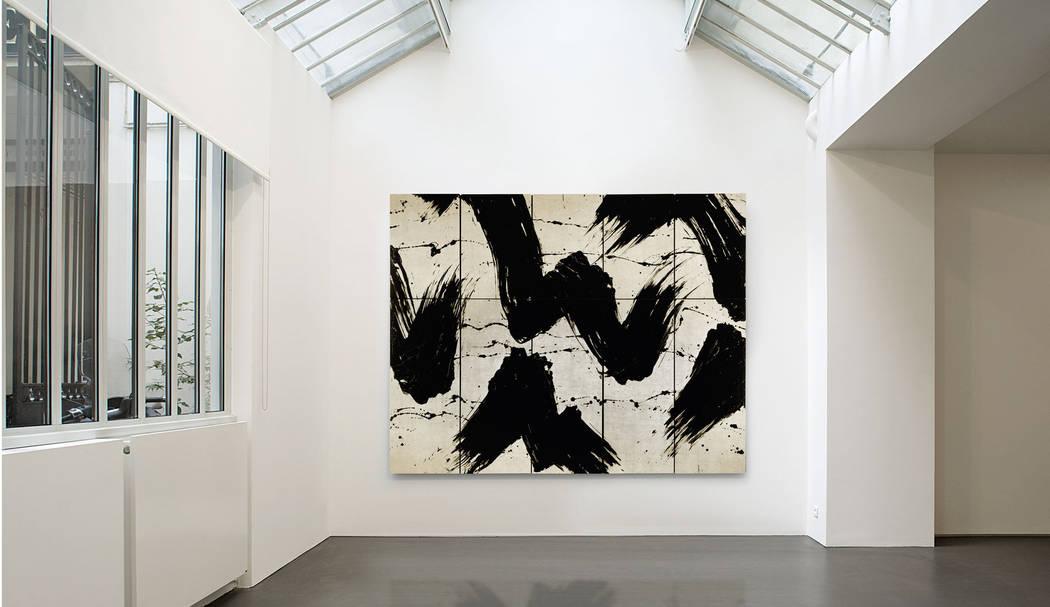 Fabienne Verdier -  Peinture