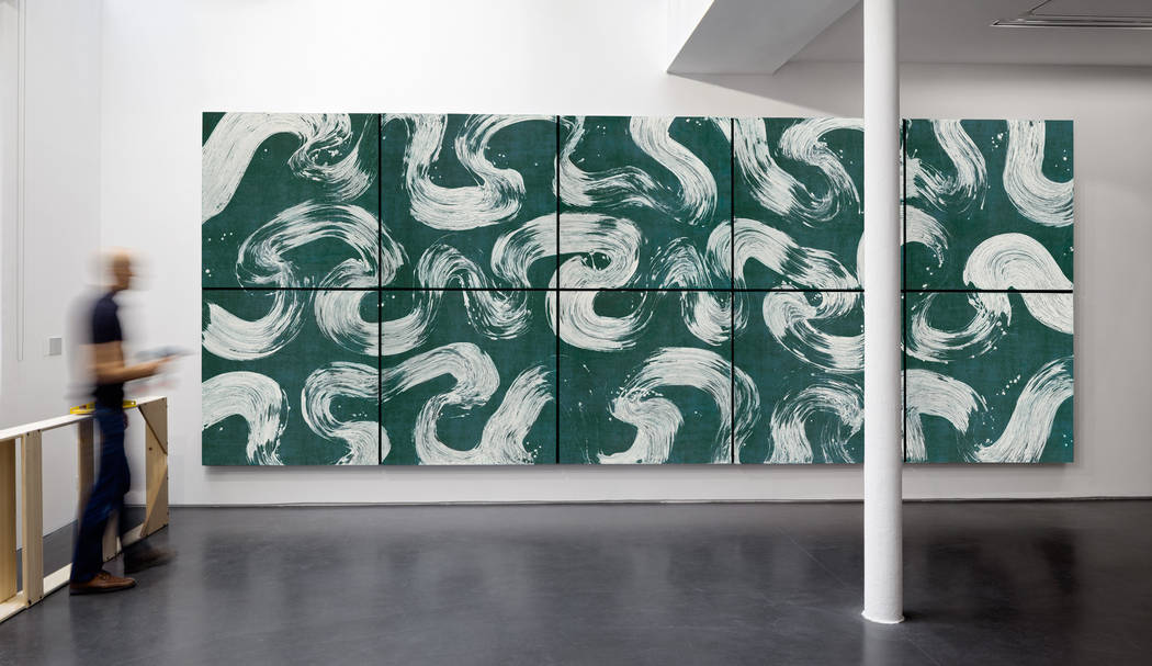 Fabienne Verdier -  Energy Fields