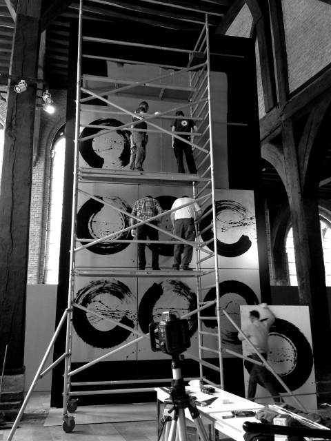 Installation Polyphonie