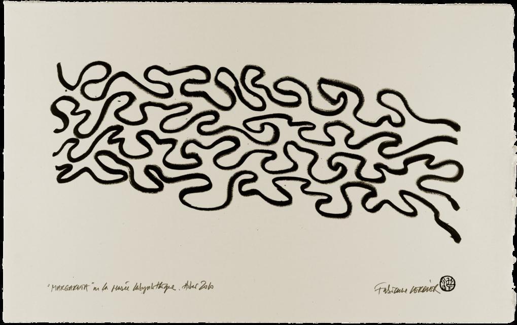 La Pensée labyrinthique n° 10
