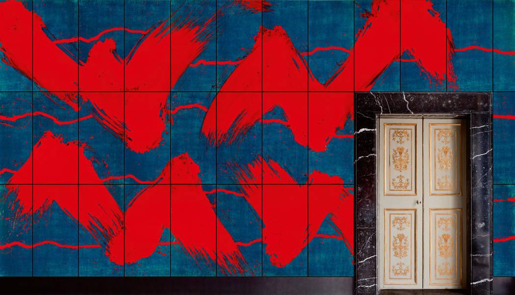 Fresque Torlonia, Opus I