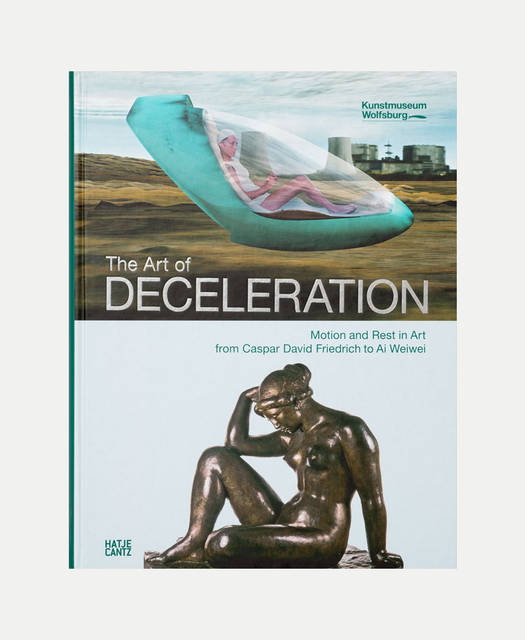 The Art of Decelaration