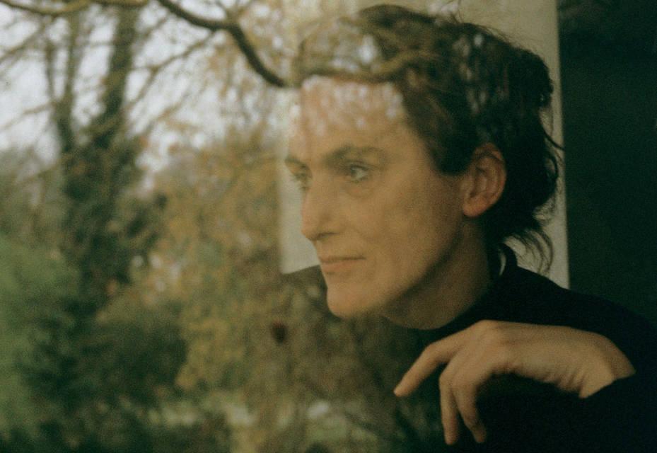 Portrait de Fabienne Verdier