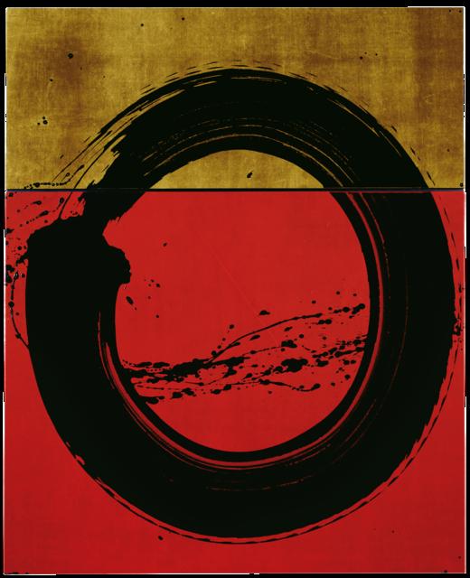 Cercle - Ascèse I
