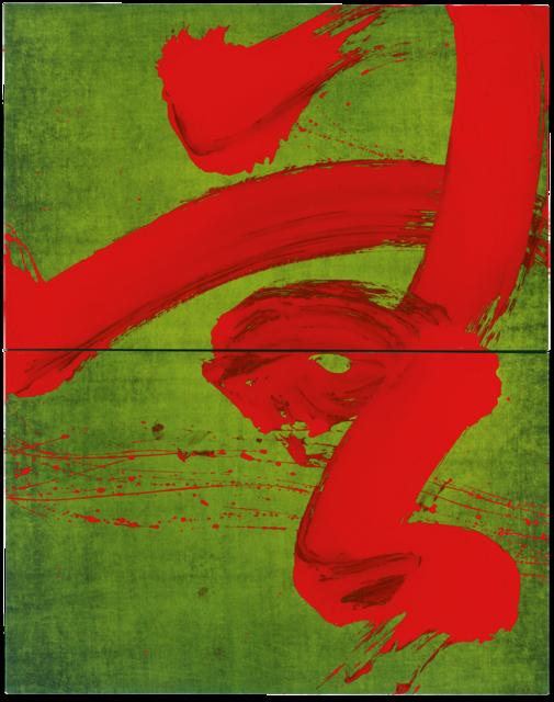 Peinture du 8 mars