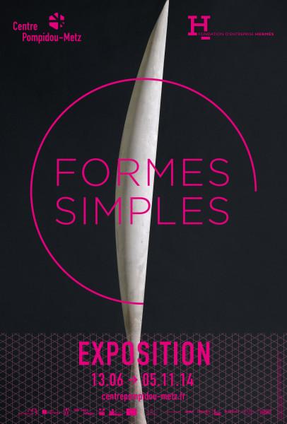 Fabienne Verdier - Formes Simples