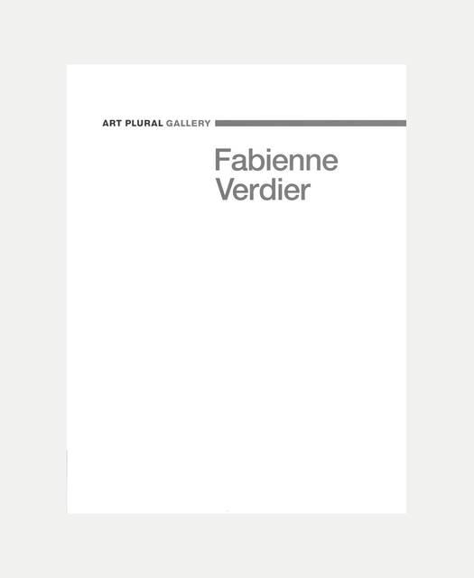 Catalogue Art Plural Gallery