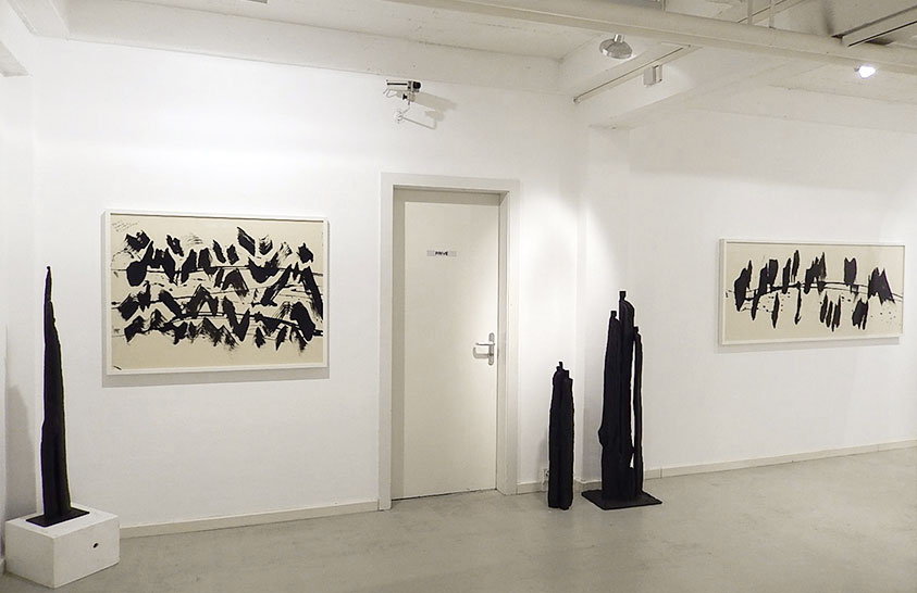 Fabienne Verdier - Créations 2015