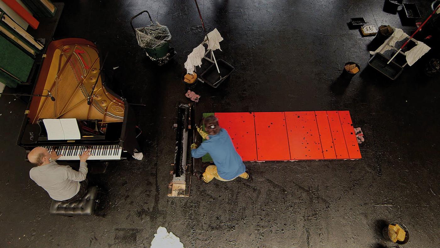The Juilliard Experiment