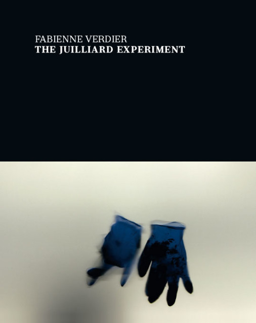 Fabienne Verdier - The Juilliard Experiment publication