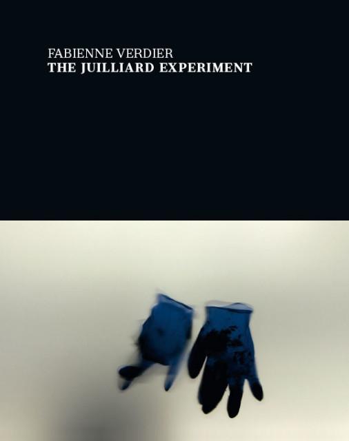 Fabienne Verdier - The Juilliard Experiment publication