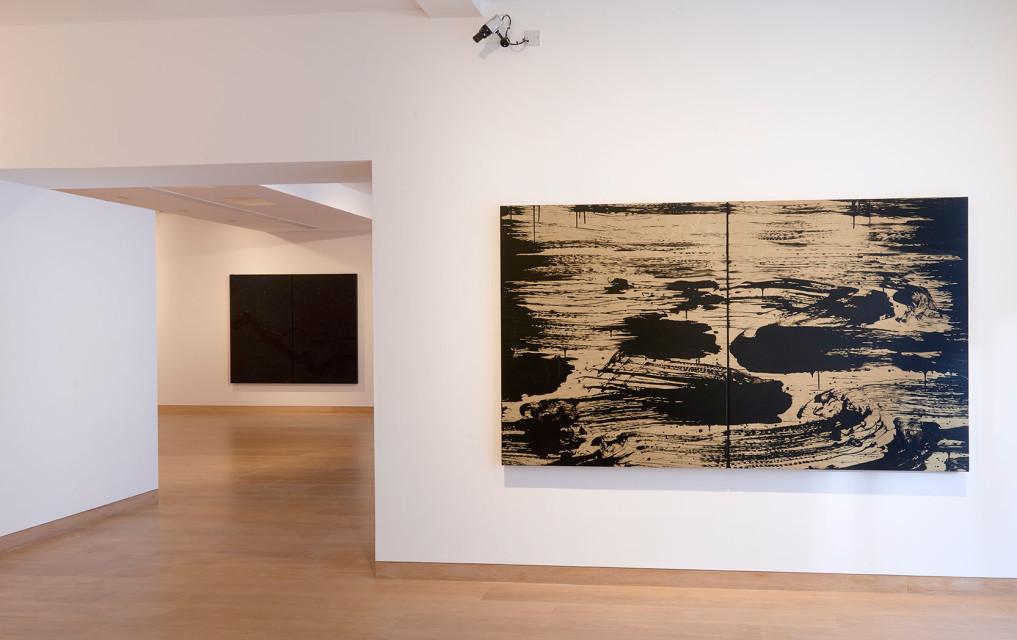 Fabienne Verdier -  Rhythms and reflections