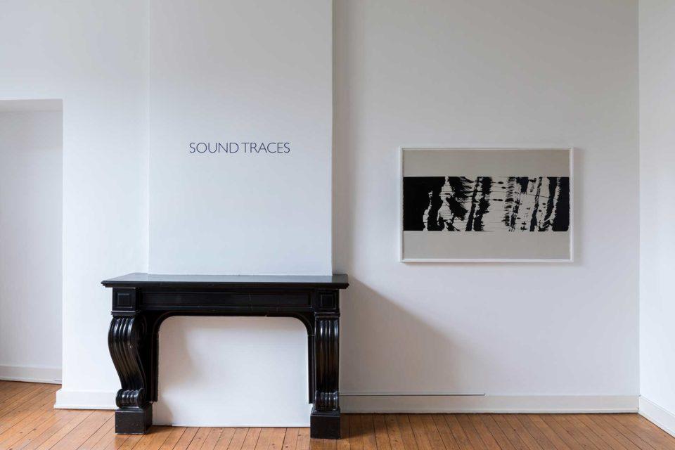 Fabienne Verdier -  Soundscapes - The Juilliard Experiment