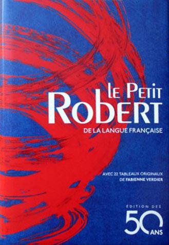 Fabienne Verdier - Le Petit Robert