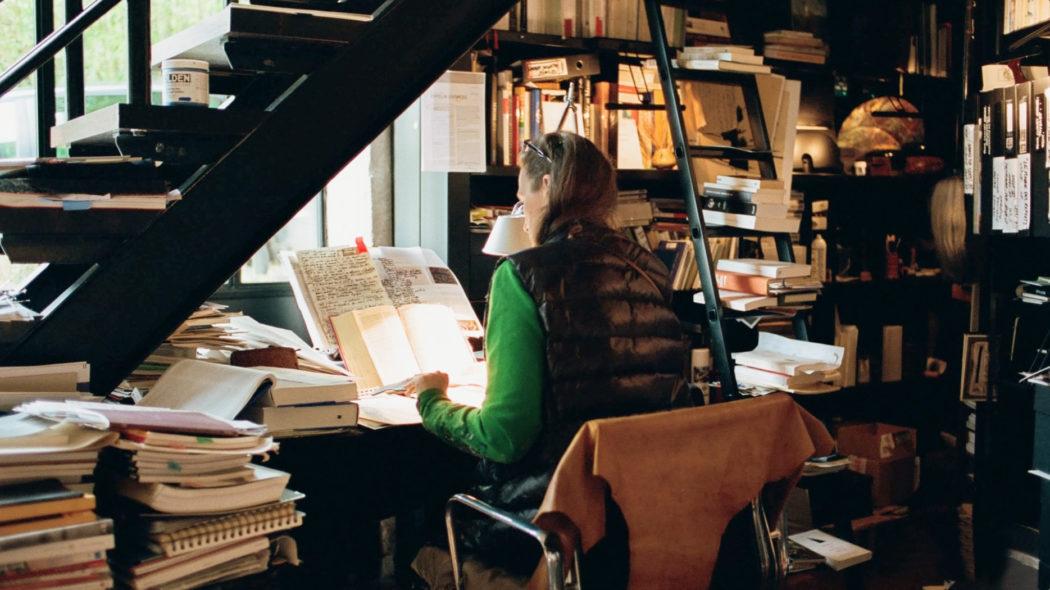 Fabienne Verdier - Le dictionnaire