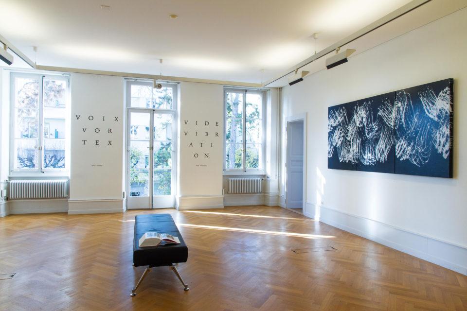 Fabienne Verdier -  The Experience of Language