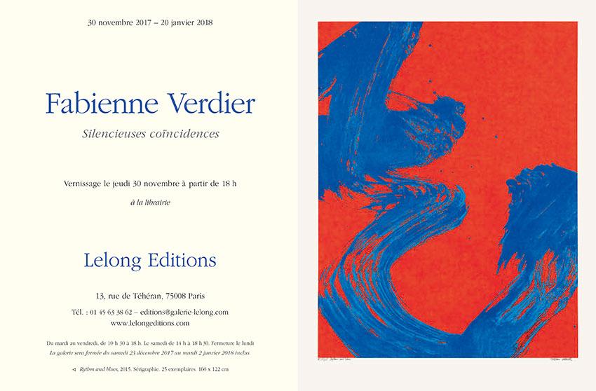 Fabienne Verdier - Fabienne Verdier