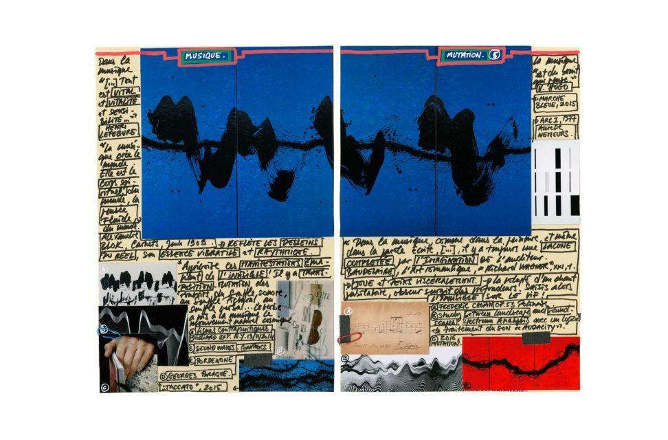 Musique - Mutation, Planche n° 5