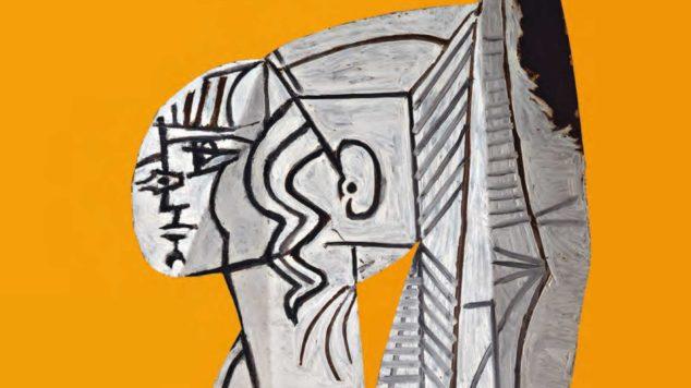 Picasso Gorky Warhol