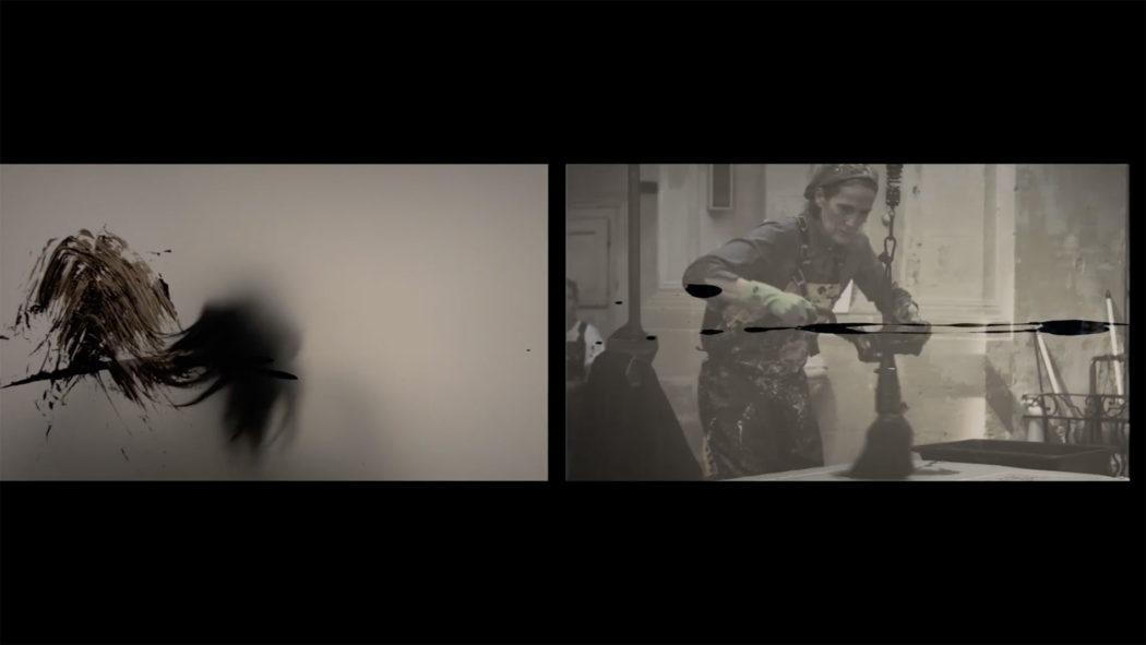 Fabienne Verdier - Sound Traces – film 3, LO QUE 'NO CONTAMO'