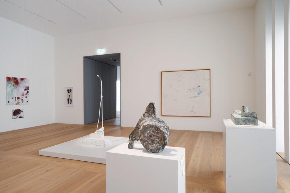 Fabienne Verdier -  Die Sammlung Hubert Looser